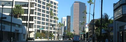 Wilshire Blvd., Beverly Hills FUE Hair Transplant Clinic